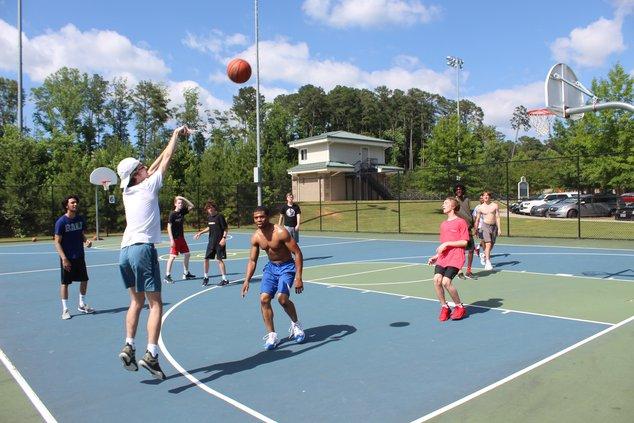 Fowler Basketball