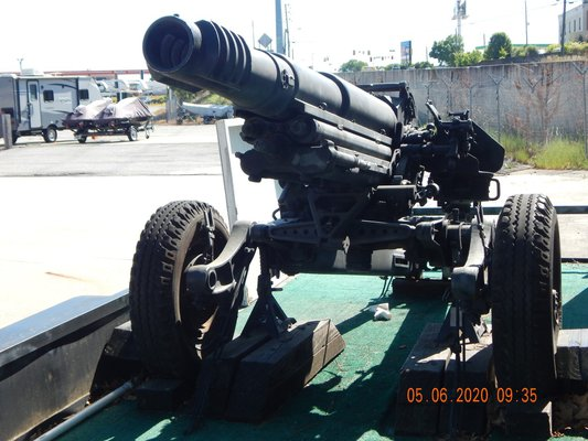 Howie the Howitzer