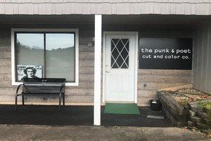 Punk & Poet