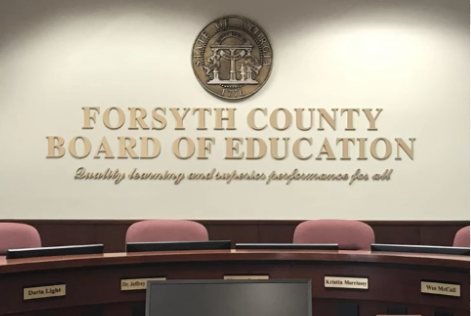 Forsyth County Schools reports dip in active COVID-19 cases, quarantine numbers