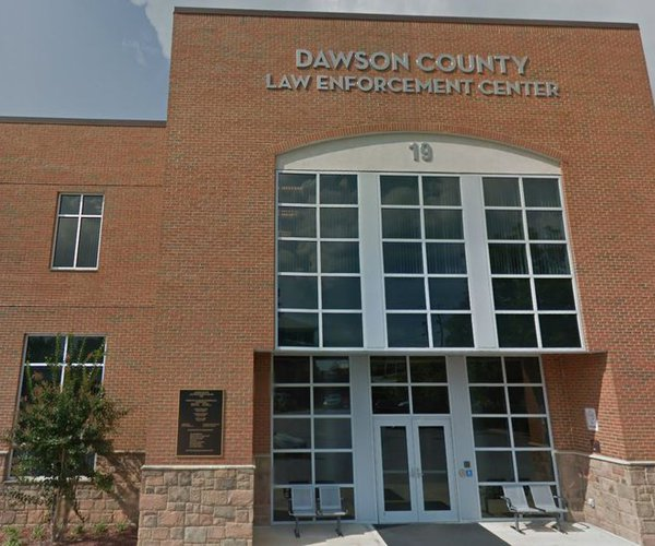 Dawson County Law Enforcement Center