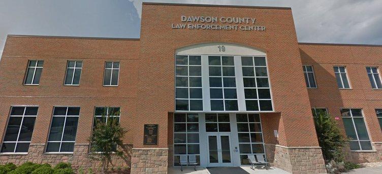 Dawson County Law Enforcement Center