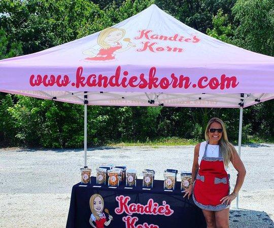 Kandie's Korn