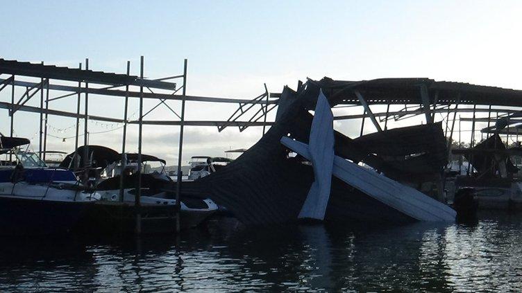 Aqualand Marina