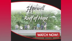 Roof of Hope 2020