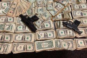 drug trafficking operation