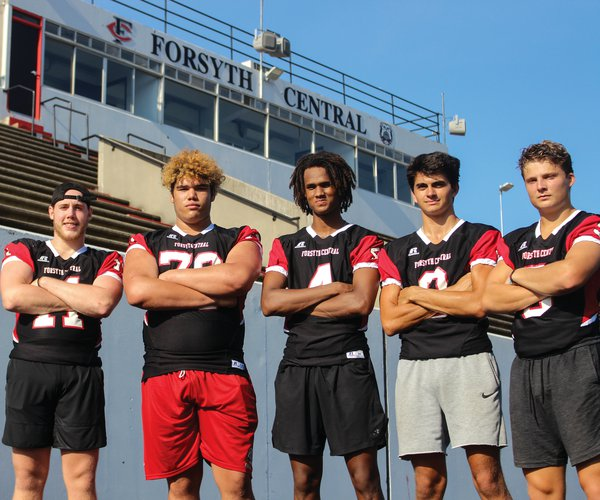 Central Preview