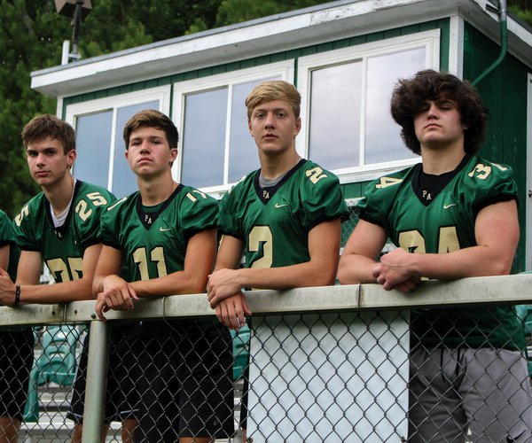 Pinecrest Preview