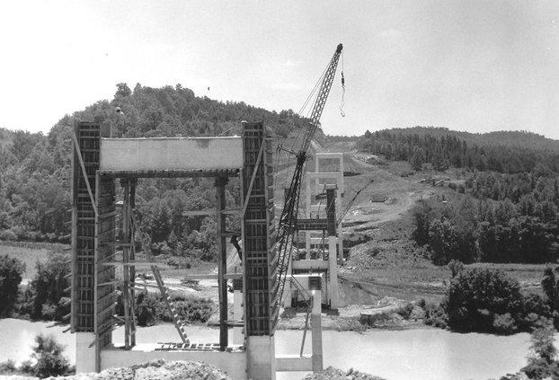 Buford Dam