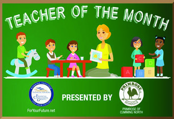 TeacherOfTheMonth