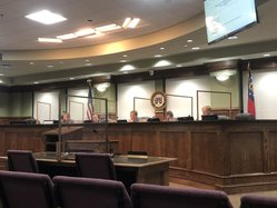 Dawson city council
