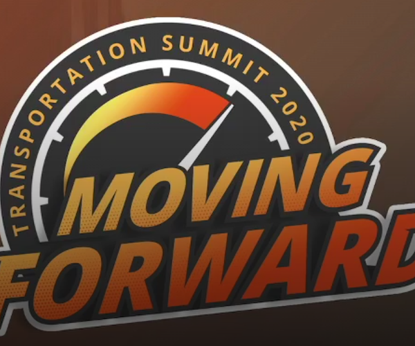 Moving forward transportation summit
