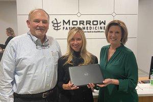 The Morrow Community Foundation