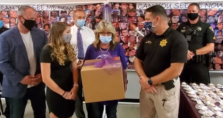102320 Narcan FCSO