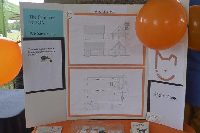 FCPGA shelter plans