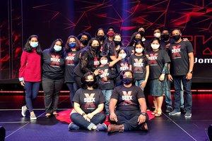 TEDxAlpharettaWomen