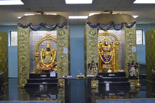 sri maha lakshmi temple