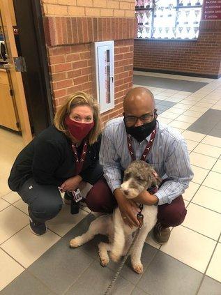 20201124 Lambert Therapy Dogs 2