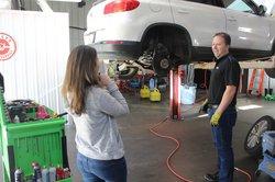 Premier Automotive Diagnostics
