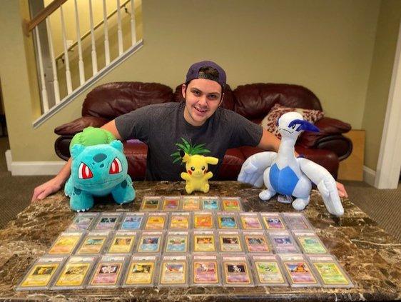caleb king pokemon
