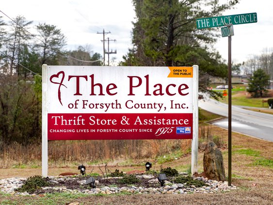 The Place of Forsyth
