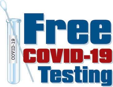 Free covid tests