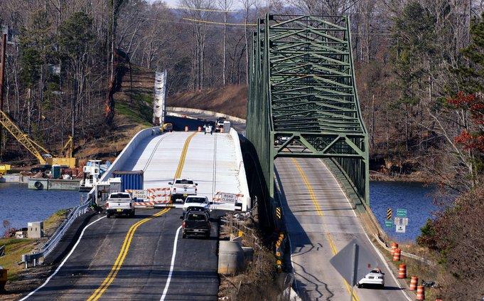 Browns Bridge