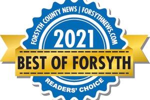 Best of Forsyth 2021