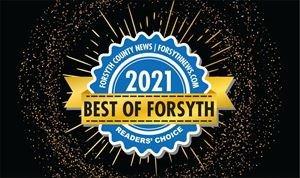 Best of Forsyth 2021 Header