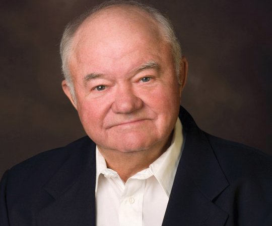 Kenneth Mincey