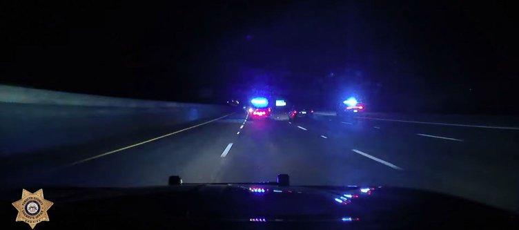 FCSO chase