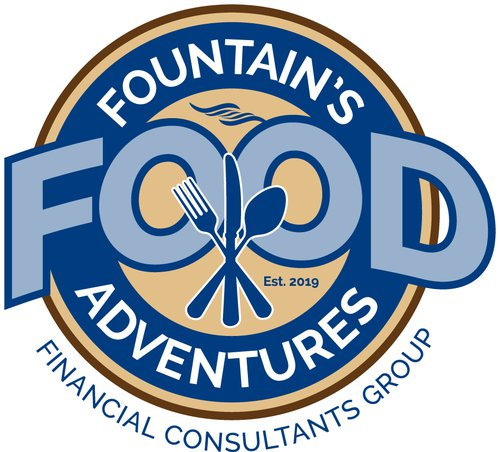 Fountain's Food Adventure