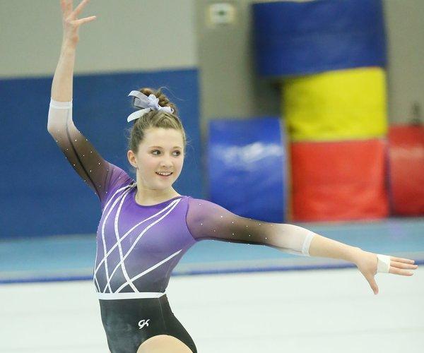 North_gymnastics