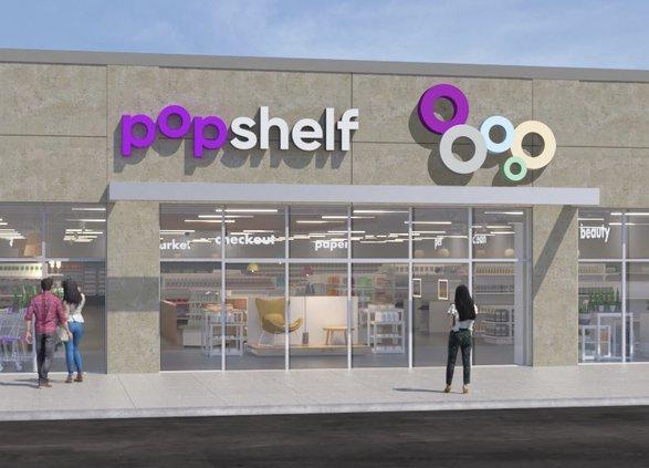 Popshelf