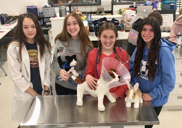 Veterinary Science Program