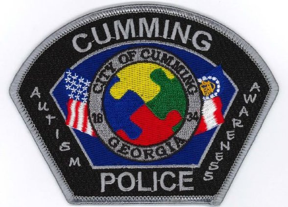 CPD Autism