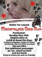 Rollin for Leland
