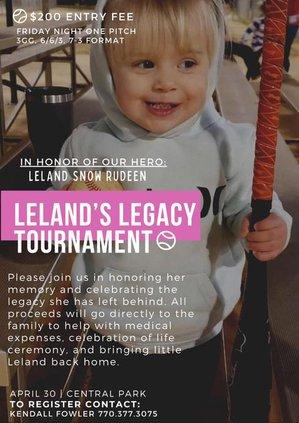 Leland Tournament