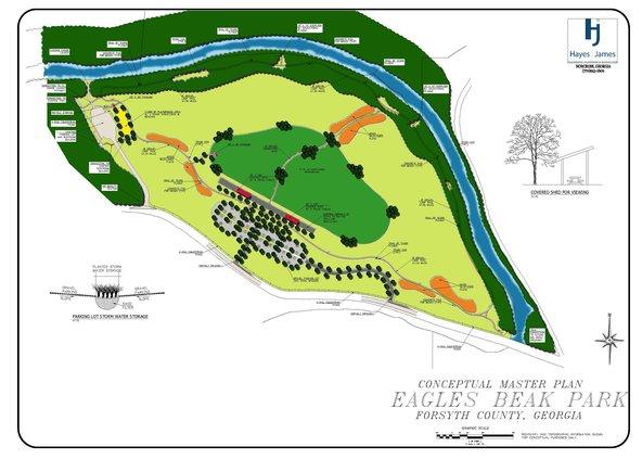 Eagle's Beak Park
