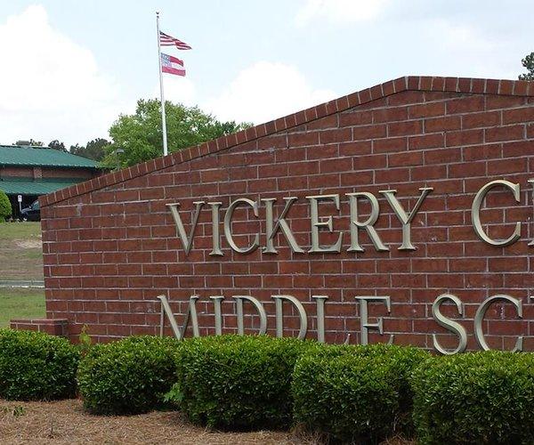 Vickery Creek