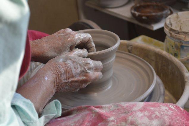 Back Porch Pottery