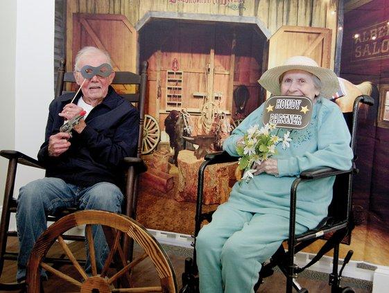 Country Gardens Lanier Senior Living