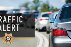 FCSO Traffic Alert