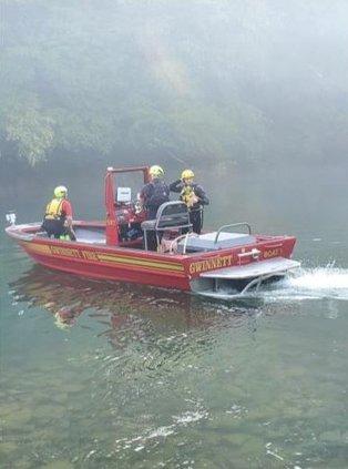 Gwinnett Fire Rescue