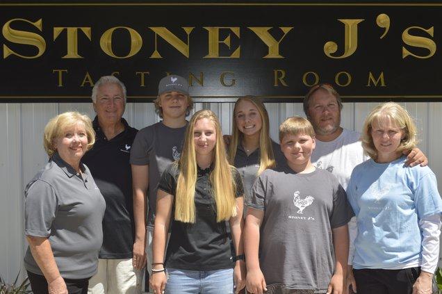 Stoney J's