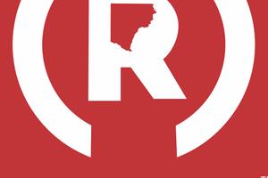 Forsyth County Republican Party logo