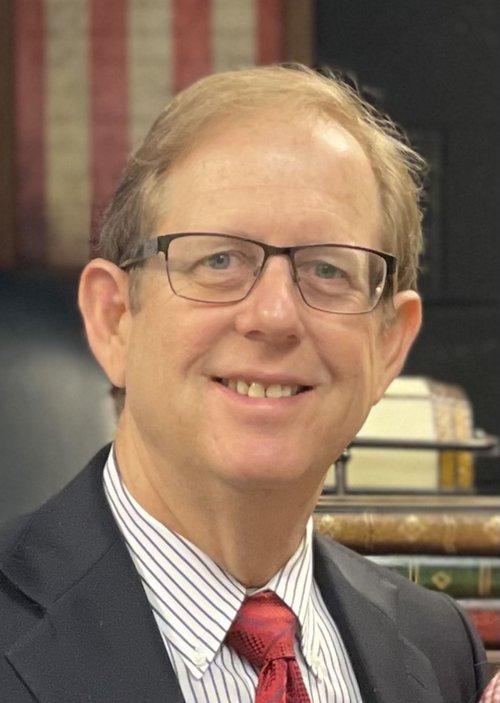 Steven Leibel