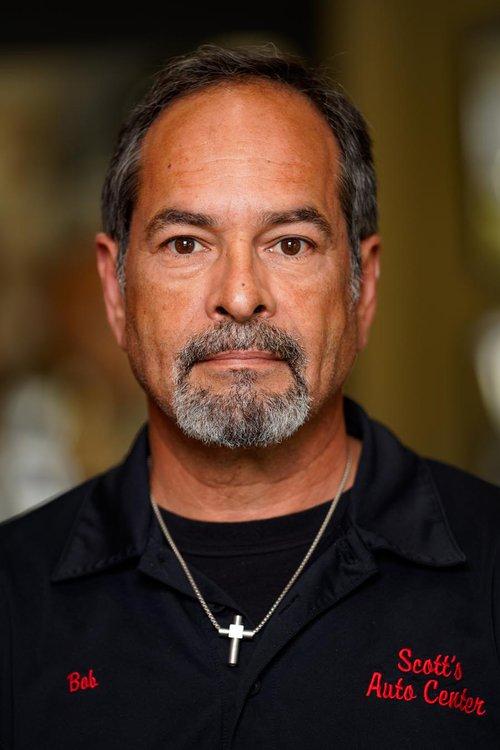 Bob Contreras