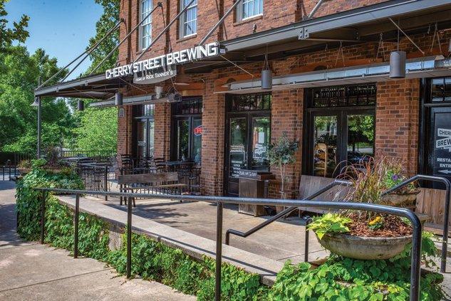 Cherry Street Brewing