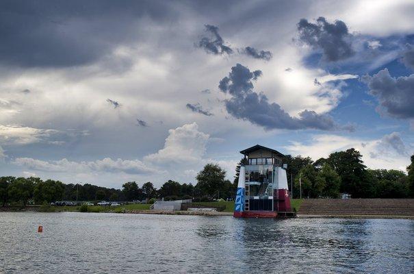 Lake Lanier Olympic Park